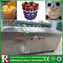 700mm Diameter Large Ice Pan fried ice cream Machine