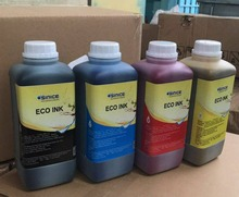 Sinice Low Smell ECO Solvent Ink for DX5 DX6 DX7 Printhead Printers