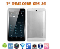 3g calling 7 inch Advantage Price phone Call Touch Smart Tablet Pc from alibaba china supplier