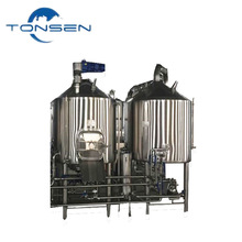 1000L Cider making equipment