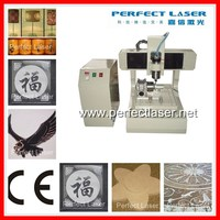 competitive price CNC 6040 Hot Sale Mini cnc router with rotary