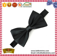 Wholesale neck ribbon bow ties