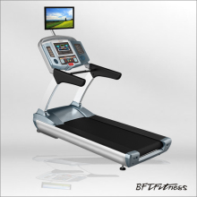 Guangzhou treadmill fitness equipment running machine mini electric treadmill