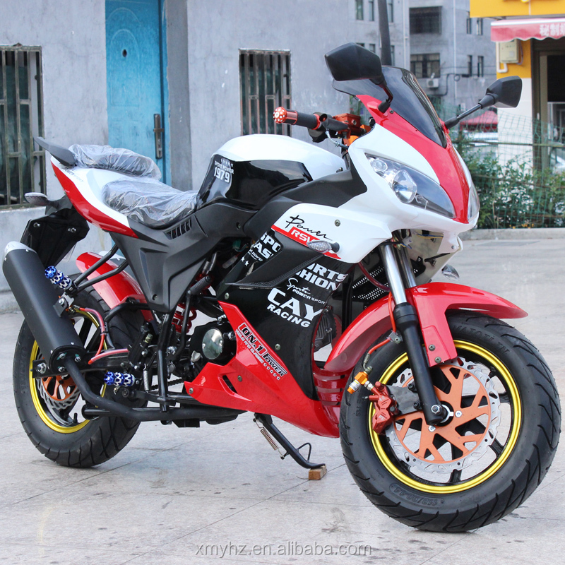 china factory direct sale 250cc automatic motorcycle for adults wholesale