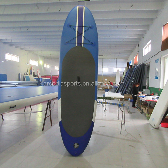 Wholesale Inflatable SUP Board Allround Stand Up Paddle Boards