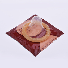 OEM factory mass production natural rubber latex hot sale printed female condom withsex picture condom