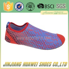 2016 Rubber Aqua Water Step Gym Swims Surf Shoes
