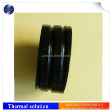 2014 new product RTV thermal pouring silicon sealant Auto deaeration