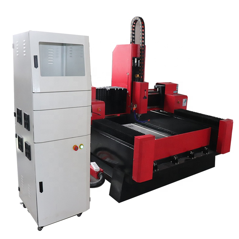 <strong>1000</strong>*1500mm Stone Engraving Machine;1015 Stone Cnc Router;Professional Tombstone Making Machine