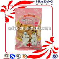 punching back sealed packing cookie bag payment Asia