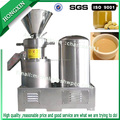 factory price peanut butter machine/seame paste machine/hot sale peanut butter machine