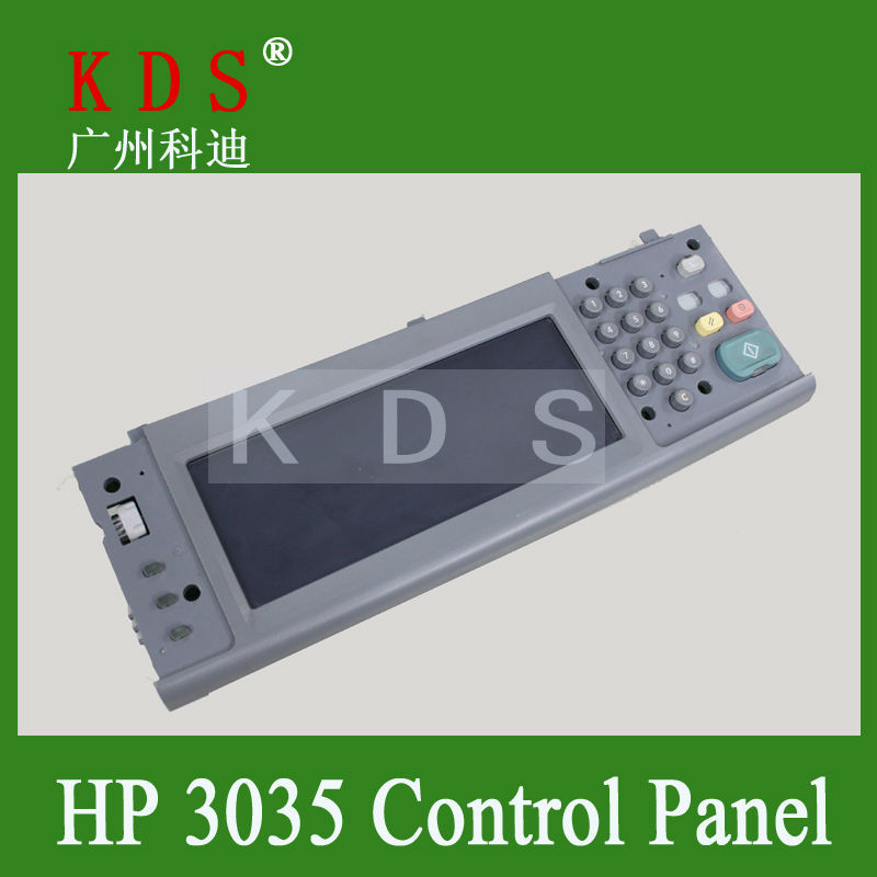 KDS Quality For HP Parts Of Electrical Control Panel 3035 Laserjet Printer Spare Part
