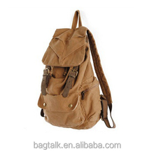 CM0153 Casual Style Vintage Military Camera Backpack Bag