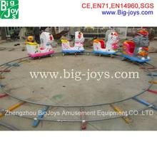 High quality best sale customized miniature train for kids hot sale