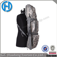 Tactical military acu camo carrying bag case