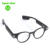 Safety Video Camera Glasses with Bluetooth Connection Calls and Music