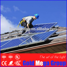 Made in China High efficiency 250w solar panel, solar panel price, solar panel system from ouyad