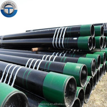 API Spec 5CT Oil Casing and Tubing, Casing and Tubing 13 3/8 inch API 5CT Grade P110 Q125 N80