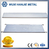 High Security Aluminum Construction Osha Scaffold Planks