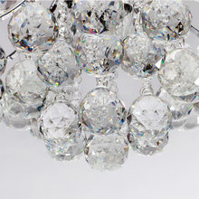 Factory Hot Sales With Good Quality crystal parts for chandeliers trimming Best price high quality