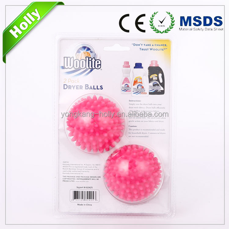 tv item natural dryer ball