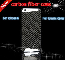 carbon fiber phone case for Iphone 6