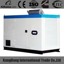 312.5KVA/250KW Waterproof type diesel generator set