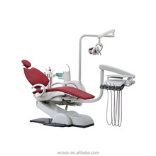 Dental Chair with hydraulic system