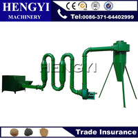 Low Energy Consumption Long Service Time / wood sawdust dryer/welding rod dryer