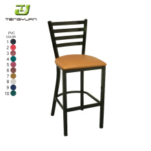 Wholesale Supplier Hot Sale Stool Bar Chair Leather of Barstool Chair
