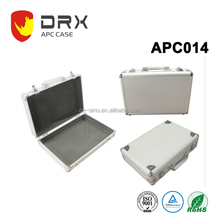 customized portable Aluminum storage box aluminum box