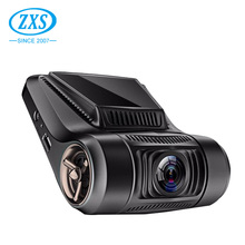 "2.45"" LCD WIFI Car DVR Dash Camera, Crash Sensor Car Camera Dashboard Camera Mini Hidden Video Driving Recorder Adjustable Lens"