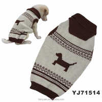 knit patterns for dog sweaters