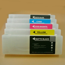 7700 refill ink cartridge for Epson 7900 9900 7910 9910 ink refill cartridge