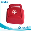 2018 Trending Products EVA Case First Aid Kit for Outdoor Hiking Camping Traveling