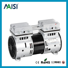 2015 hot sale Silence compress pump no oil