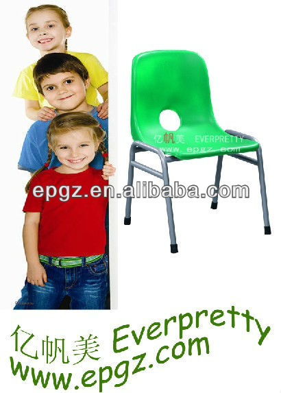 Stackable kindergarten children chair supplier kids chair plastic pictures of preschool chair furniture