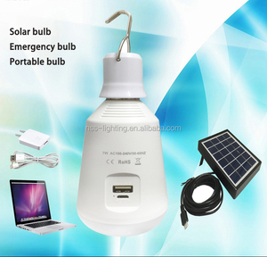Multifunctional portable led home indoors solar powersolar home light