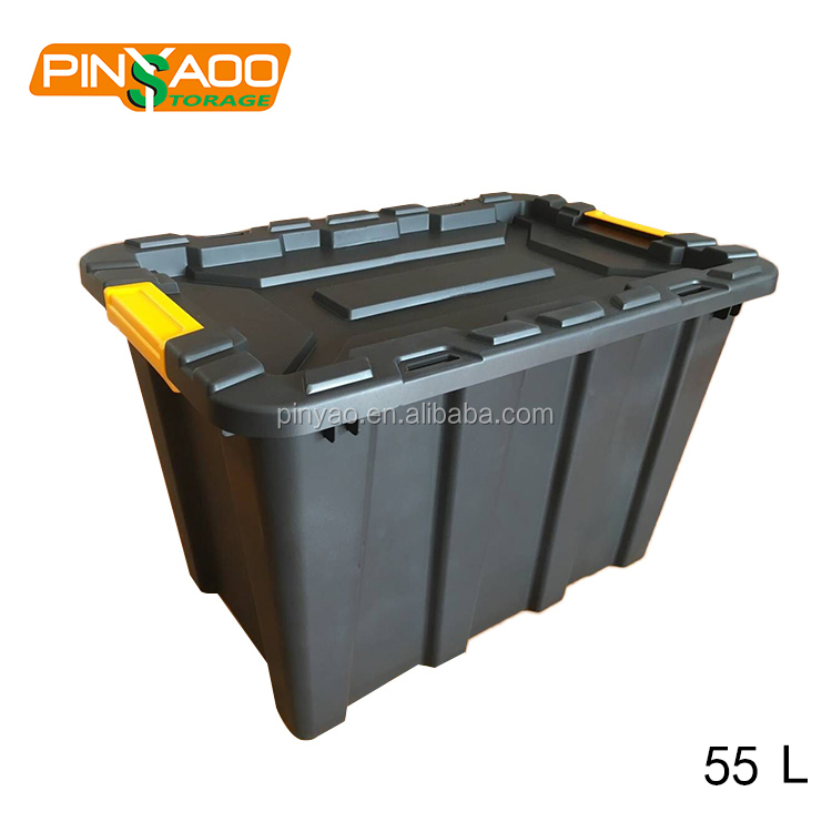 Multi-Function Factory Price Heavy Duty Plastic Storage Bins