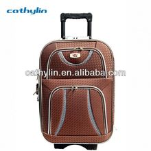 Fashion And Light Weight standard suitcase size