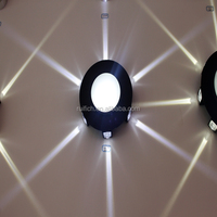 Low price led wall light/ Indoor wall lamp