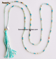 turquoise beads nepal necklace jewelry