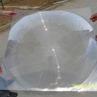 1000 1000mm PMMA Material Large Solar