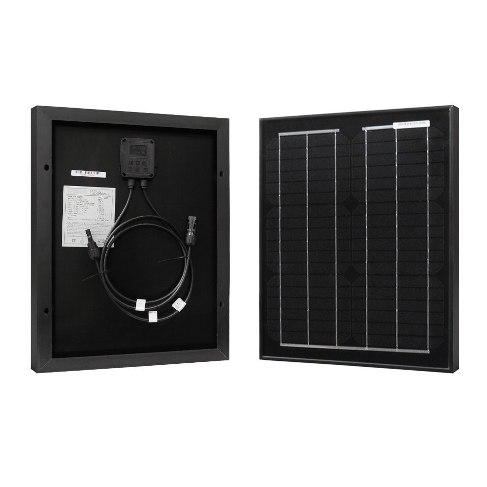 Customized 20w Small Solar PV Module With High Efficiency Mono Poly Crystalline Silicon Cells