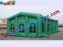 2012 new design Wedding Tent, Inflatable building for commerical rentals (Tent-406)