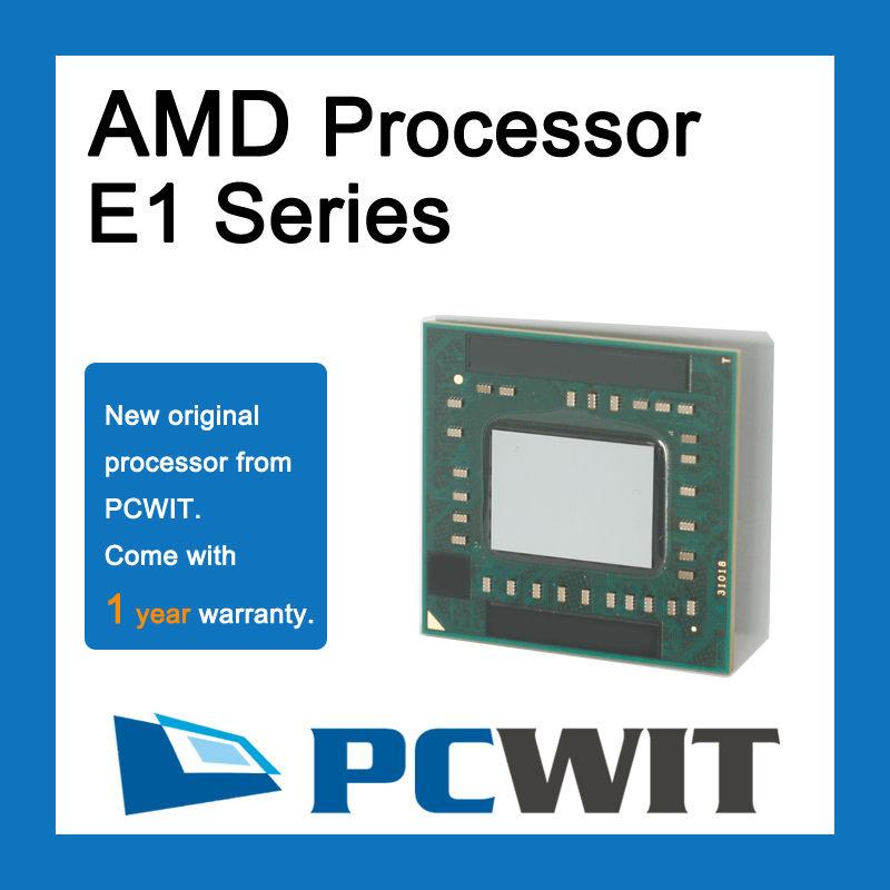 product  Brand New AMD Dual Core E APU with Radeon HD processor EMGBBGV GHz BGA CPU wholesale retail