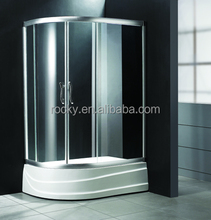 curved glass shower screen high quality curved glass shower screen