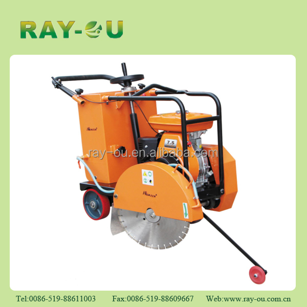 Factory Direct Sale New Design High Quality Asphalt Road Cutting Machine