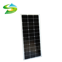 High efficiency customized Shape cheap solar panel for sale For LED Light