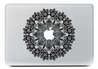 "Vinyl Decal Sticker Skin for Apple MacBook Pro Air Mac 13"" inch"